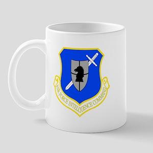 Intelligence Command Mug