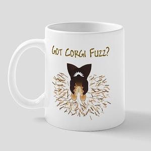 BHT Pem Got Fuzz? Mug