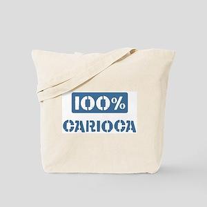 100 Percent Carioca Tote Bag