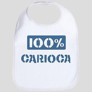 100 Percent Carioca Bib