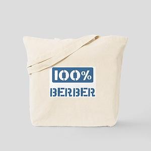 100 Percent Berber Tote Bag