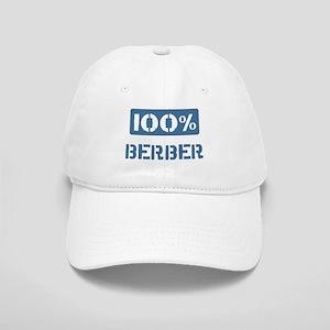 100 Percent Berber Cap