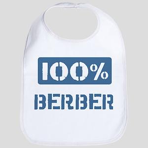 100 Percent Berber Bib