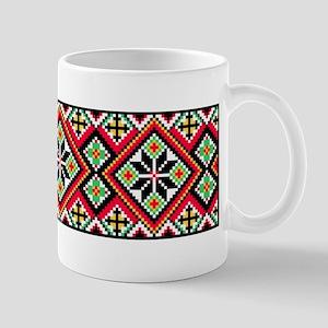 Folk Design 1 Mug