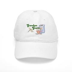 Garden Guru Baseball Cap