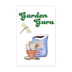 Garden Guru Posters