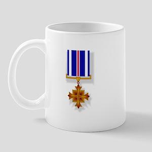 Flying Cross Mug