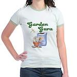 Garden Guru Jr. Ringer T-Shirt