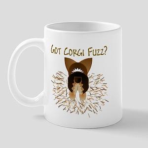 RHT Pem Got Fuzz? Mug