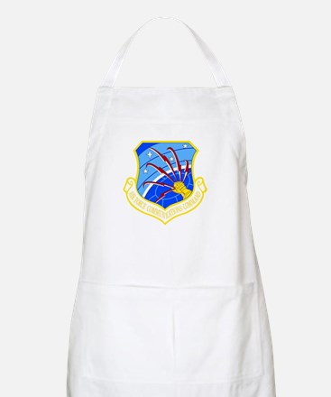 Communications Command BBQ Apron