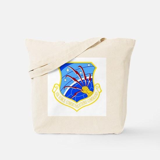 Communications Command Tote Bag