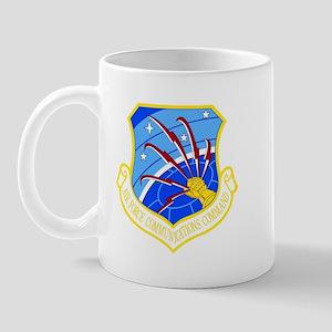 Communications Command Mug
