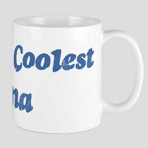 Worlds Coolest Oma Mug