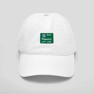 Phoenix, AZ Highway Sign Cap