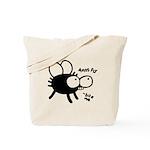 Amos Fly Tote Bag