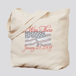 I Was There - Inauguration Tote Bag