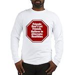 Alternate Realities Long Sleeve T-Shirt