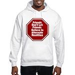 Alternate Realities Hooded Sweatshirt