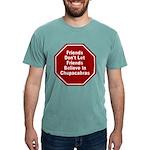 Chupacabras Mens Comfort Colors® Shirt