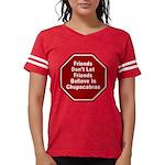 Chupacabras Womens Football Shirt