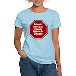Ghosts Women's Classic T-Shirt