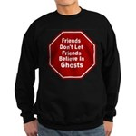 Ghosts Sweatshirt (dark)