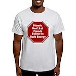 Dark Energy Light T-Shirt