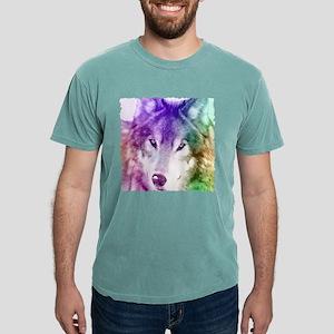 Wolf Gaze Ar T-Shirt