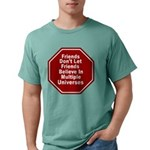 Multiple Universes Mens Comfort Colors® Shirt