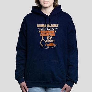 Dermatologist by day Wishbone Champion Sweatshirt