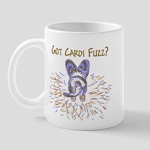 Merle Cardi Got Fuzz? Mug