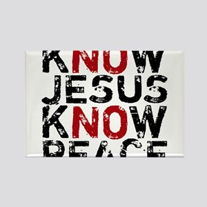 KnowJesus Magnets