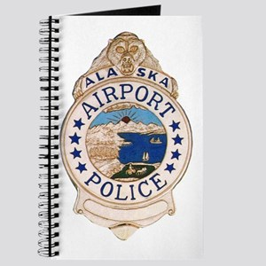 AK Airport Police Journal