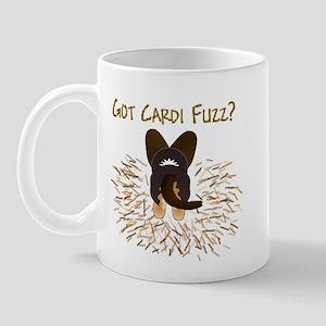 BHT Cardi Got Fuzz? Mug