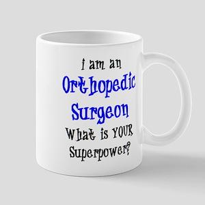orthopedic surgeon 11 oz Ceramic Mug