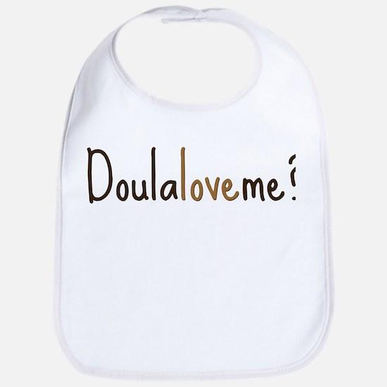Doula Love Me - Bib