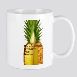 Howcantheyfindus Mugs