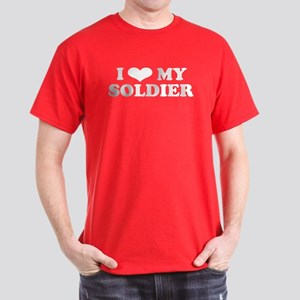 lovesoldier T-Shirt