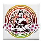 Buddha Tile Coaster