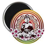Buddha Magnet