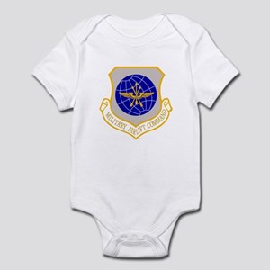 Airlift Command Infant Creeper