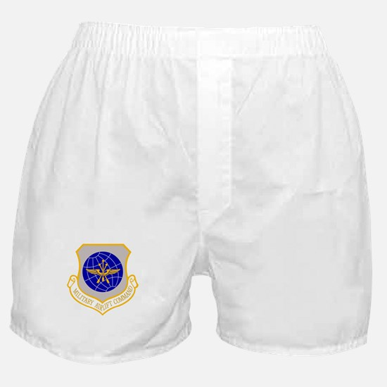 Airlift Command Boxer Shorts
