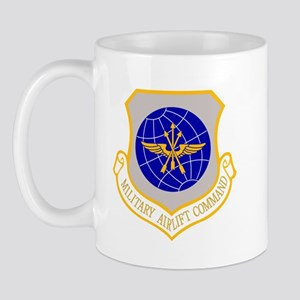 Airlift Command Mug