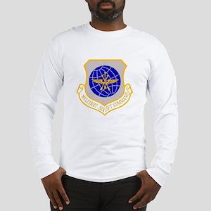 Airlift Command Long Sleeve T-Shirt