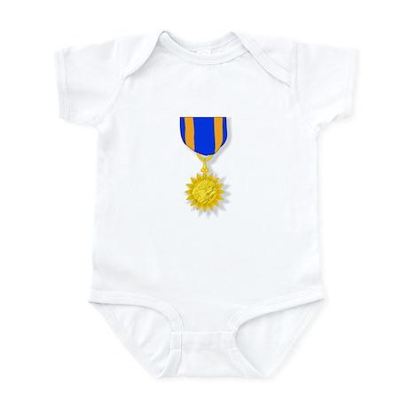 Air Medal Infant Creeper