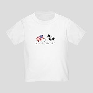 Flag Logo Toddler T-Shirt