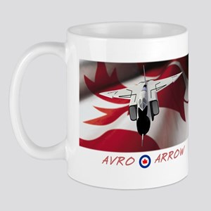AVRO ARROW Mugs