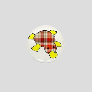 Plaidypus button (10 pack)