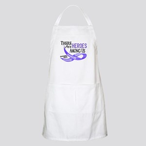 Heroes Among Us ESOPHAGEAL CANCER BBQ Apron