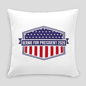 Bernie 2020 Everyday Pillow